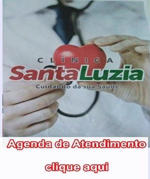 Clínica Santa Luzia Cuidando bem de sua saúde