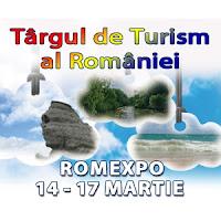 Targul de Turism al Romaniei