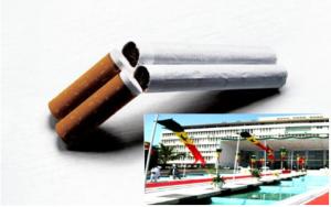 Groupes de soutien à l'abandon du tabagisme