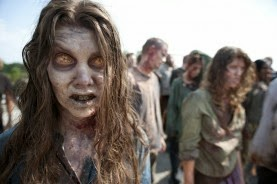 What band name Aiboforcen means - walking-dead-zombie