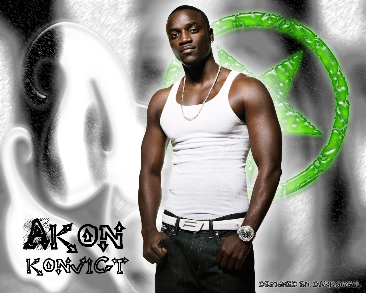 Akon smack that ft eminem - 5 9