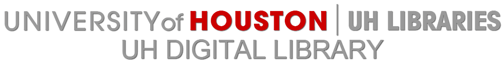 UH Digital Library Blog - University of Houston