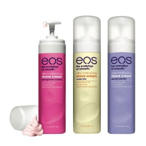 Eos shaving cream coupon 2018