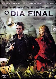 Download - O Dia Final DVDRip - AVI - Dublado