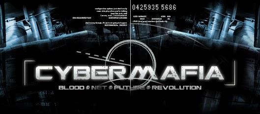 Cybermafia