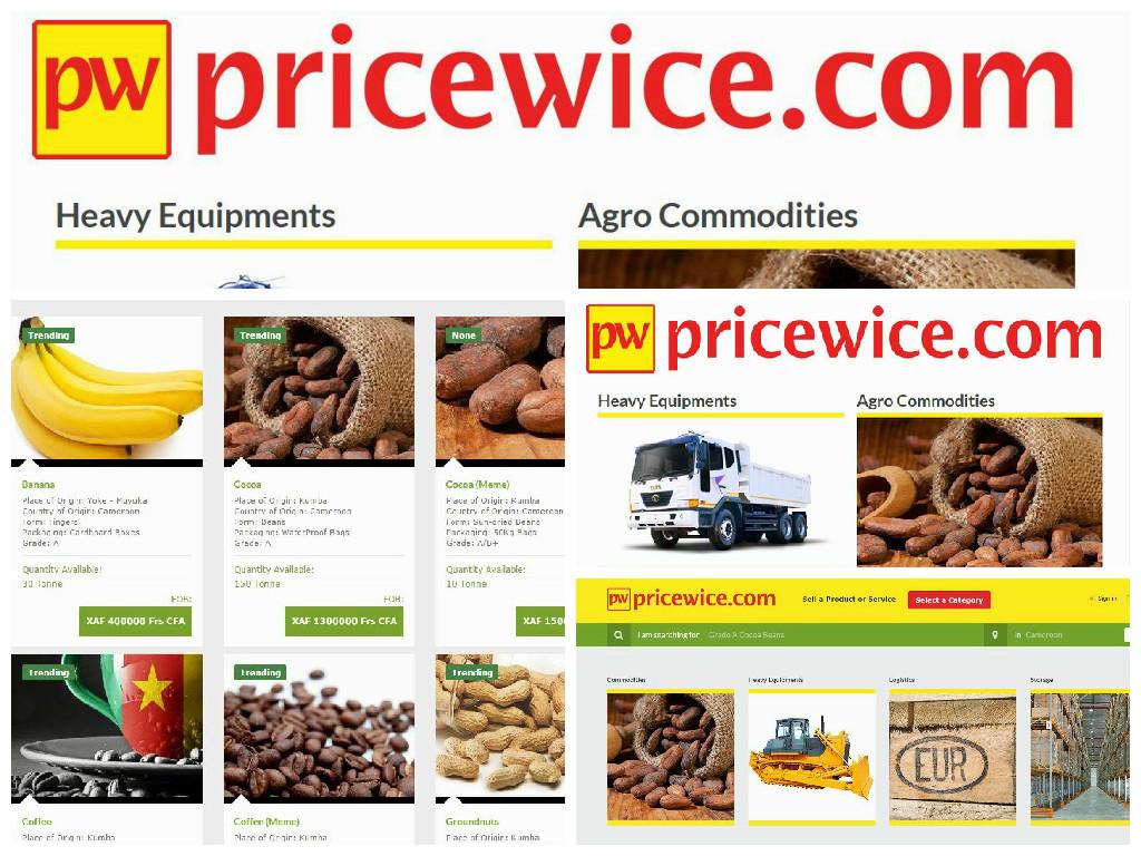 PriceWice