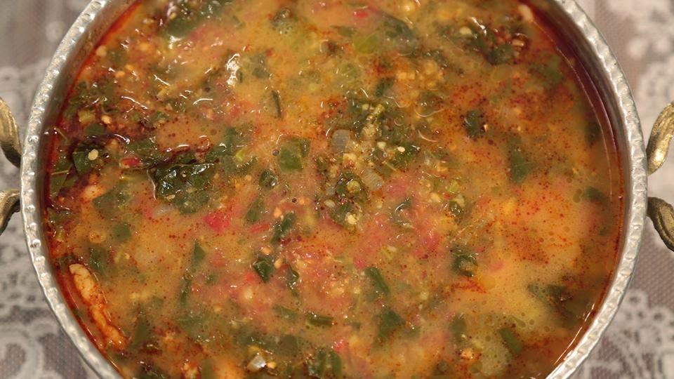 samsun mutfağından karalahana çorbası tarifi