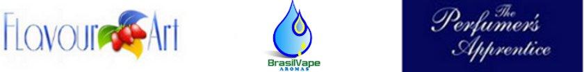 BrasilVape Aromas