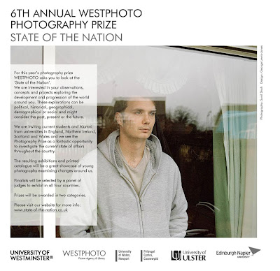 6TH ANNUAL WESTPHOTO PHOTOGRAPHY PRIZE