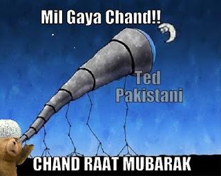 Chand-Raat-Mubarak