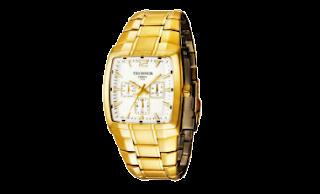 Relógios preciosos