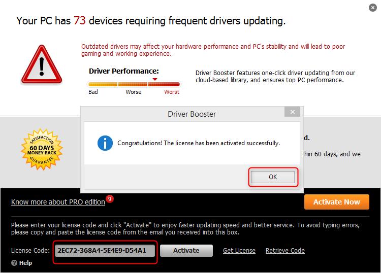 Descargar Driver Booster actualizar Controladores