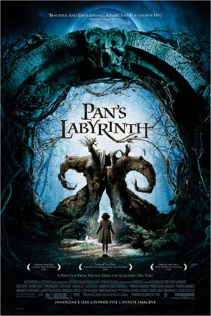 Mê Cung Của Pan - Pan's Labyrinth - 2006