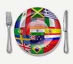 Turul Culinar al Lumii: