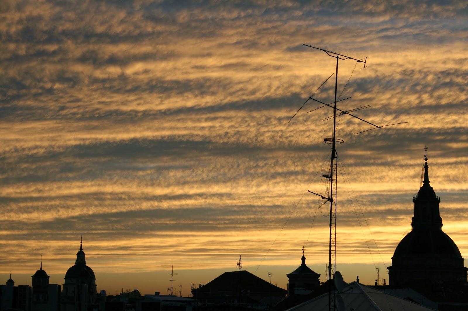 El cielo de madrid 2 - El cielo de madrid ...