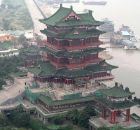 Architecture Of China1