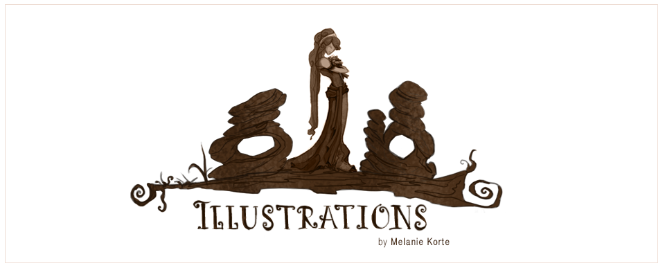 The Art of Melanie Korte