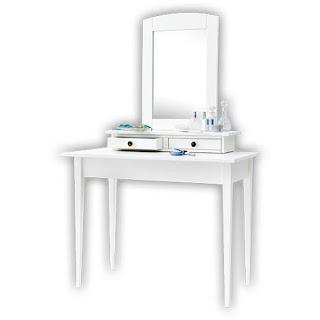 style interior schminktisch. Black Bedroom Furniture Sets. Home Design Ideas