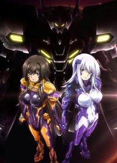 Muv-Luv Alternative: Total Eclipse 15 Español