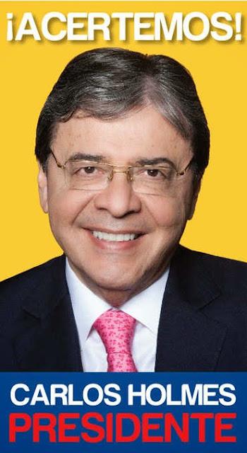 Carlos Holmes Trujillo | Copolitica