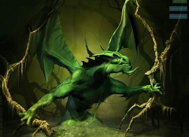 Hình ảnh rồng đẹp và ấn tượng
