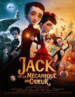La mecánica del corazón (Jack et la mécanique du coeur) (2014)