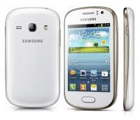 Samsung Galaxy Fame Spesifikasi dan Harga
