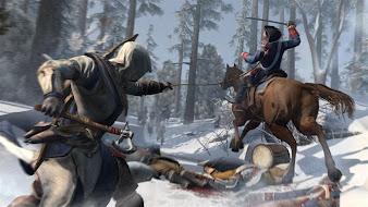#8 Assassins Creed Wallpaper