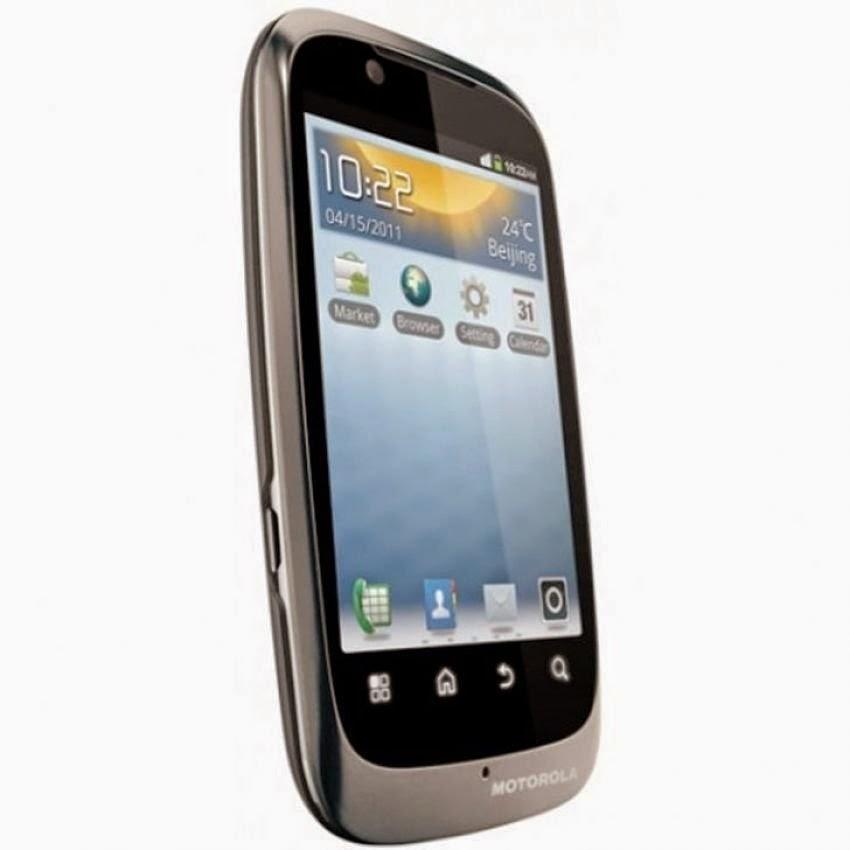 Spesifikasi Dan Harga Baru Motorola Fire XT530