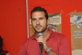 Τον πρώην πρόεδρο της Νεολαίας Συνασπισμού διόρισε στη Βουλή ο Αλέξης Τσίπρας