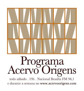 Programa Acervo Origens
