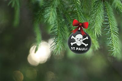 Natal St.Pauli Brasil