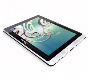 Tablet Asal Rumania Tantang iPad 2