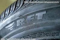 run Flat Tires Code