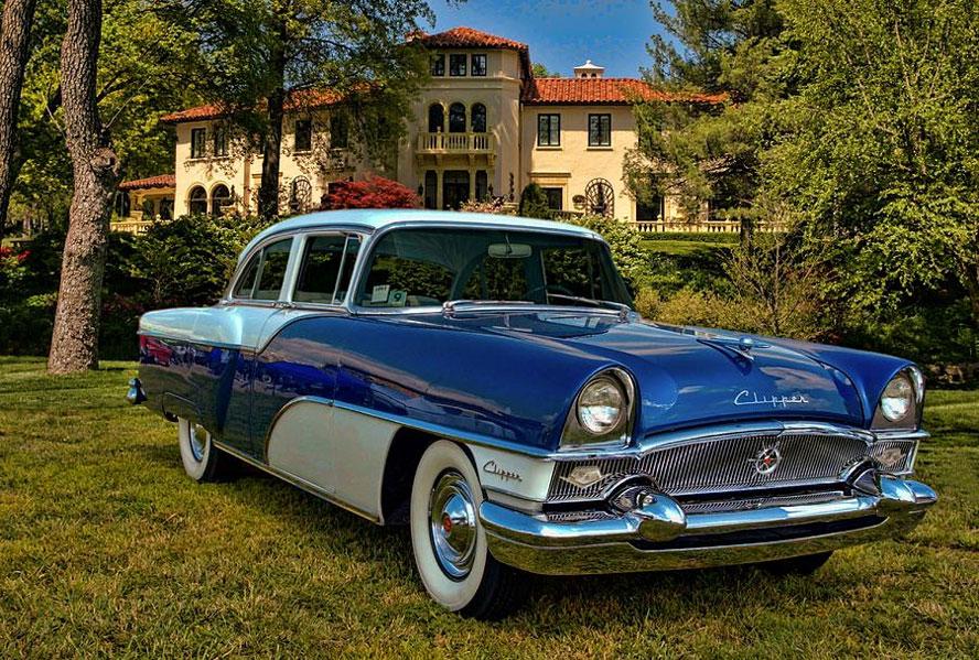 パッカード・クリッパー | Packard Clipper(1941-57)