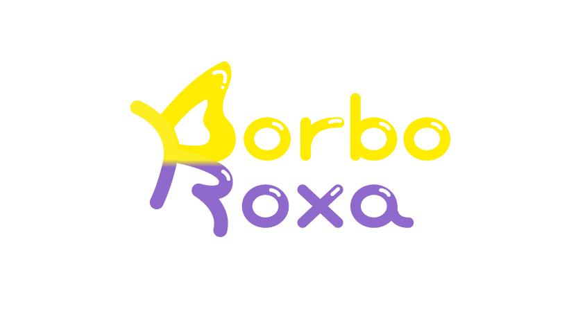 BorboRoxa