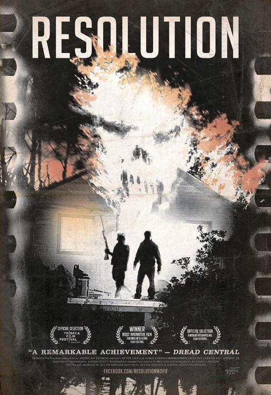 Resolution full movie