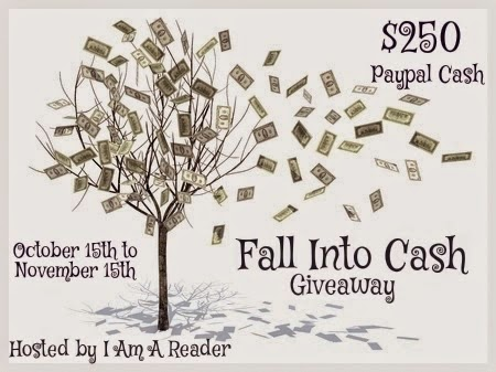Click Here For the$250 Fall Into Cash Giveaway
