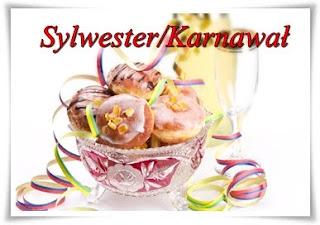 SYLWESTER/KARNAWAŁ