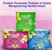 Pembalut Herbal