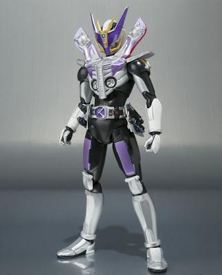 Bandai SH Figuarts Kamen Rider Den-O Gun Form Figure
