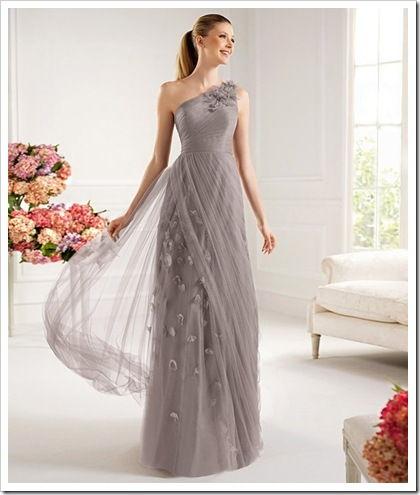 Comprar vestido hermana novia