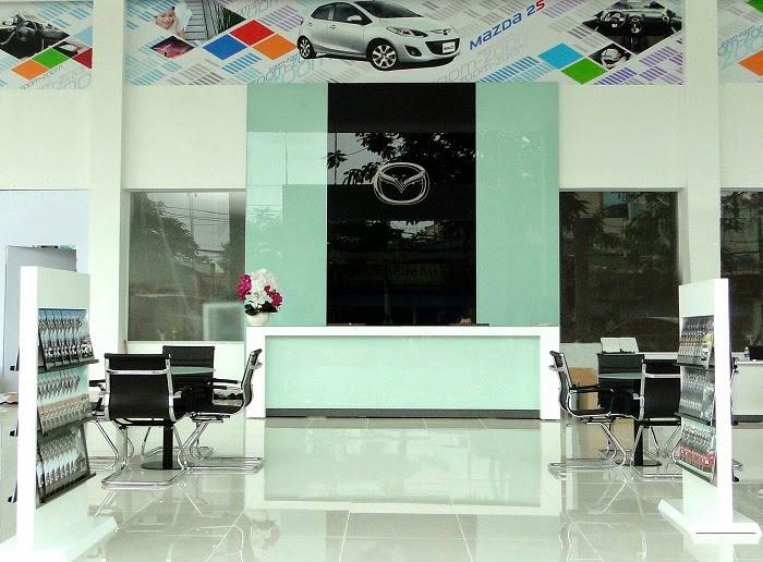 Showroom Mazda Gò Vấp đi vào hoạt động| Showroom mazda gò vấp| Đại lý mazda gò vấp| đại lý mazda