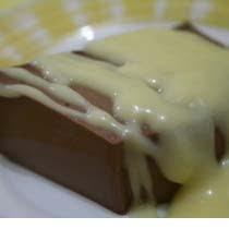Resep Puding Cokelat Manis