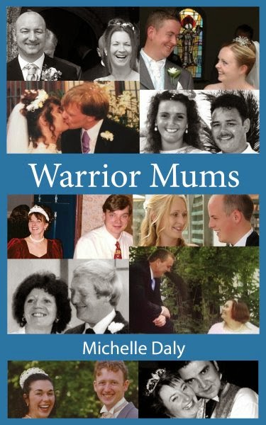 WARRIOR MUMS
