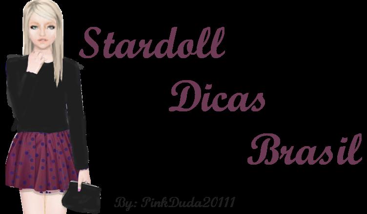 Stardoll Dicas Brasil