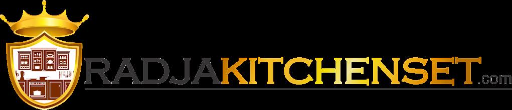 Radja Kitchen Set | 0813-8942-4220