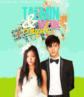 We Got Married Taemin & Naeun