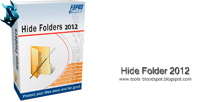 Hide Folders 2012 4.1 Full Version Free Download