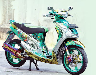 Trend Air Brush Yamaha Mio 2011.JPG